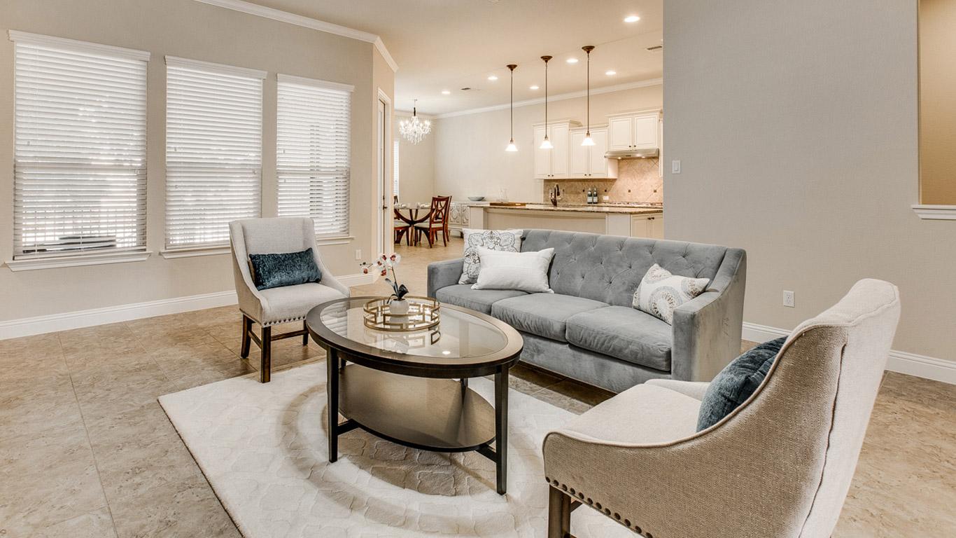 Staging Furniture Courtesy Of Kopa Real Estate
