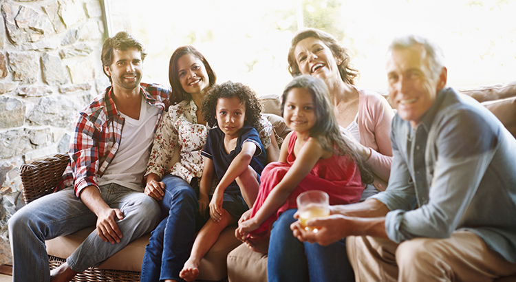From Empty Nest to Full House… Multigenerational Families Are Back! | MyKCM