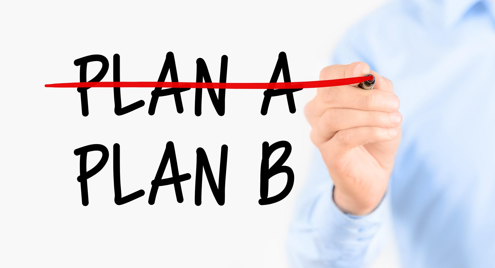 Do You Have A Written Marketing Plan?