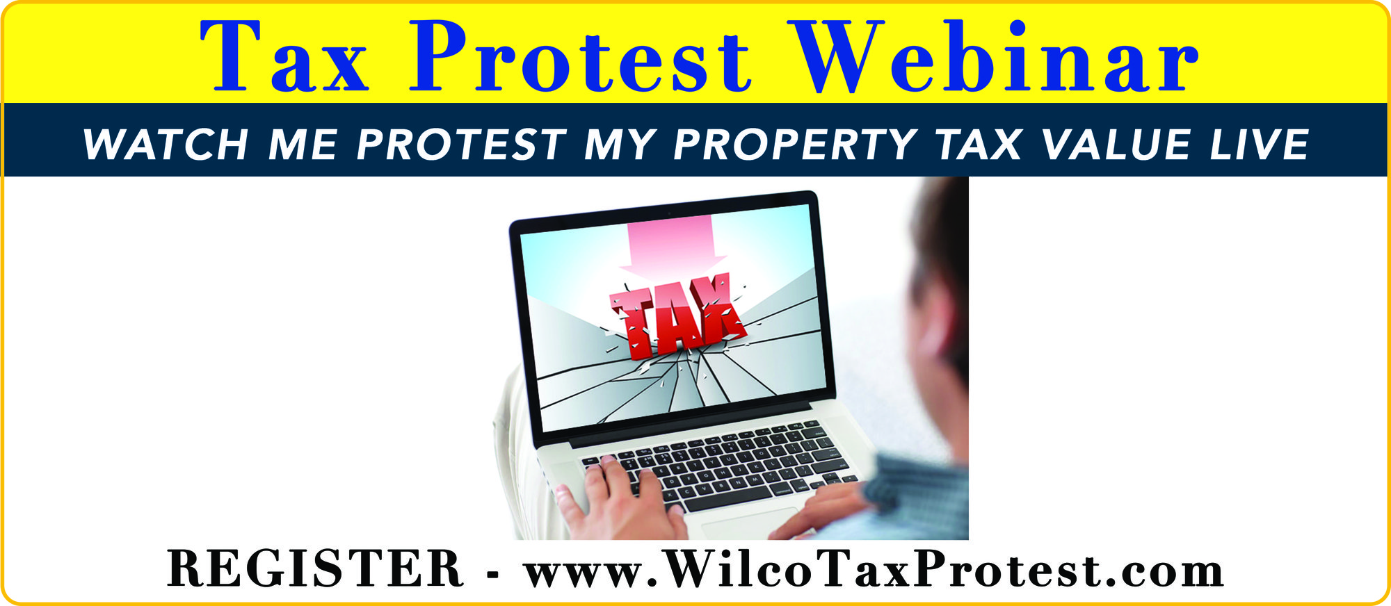 How To Protest Your Property Taxes In Williamson County Texas
